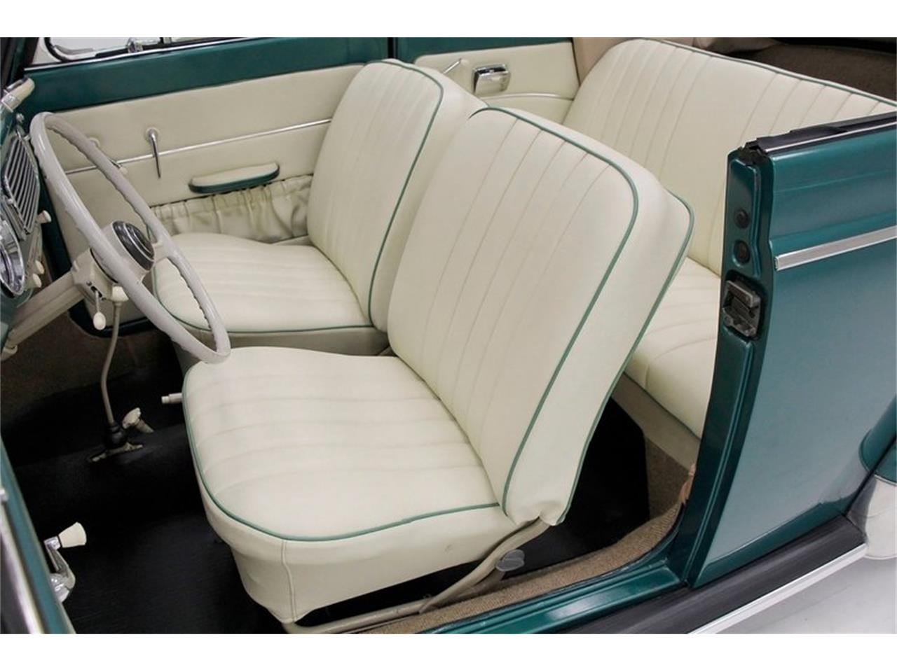 1956 Volkswagen Beetle (CC-1265572) for sale in Morgantown, Pennsylvania