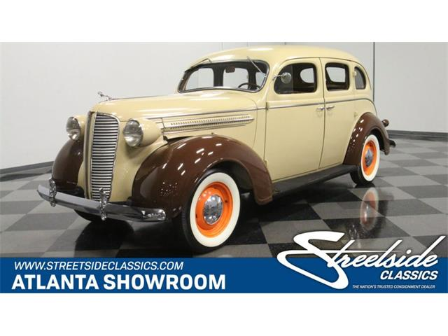 1936 to 1938 Dodge for Sale on ClassicCars com