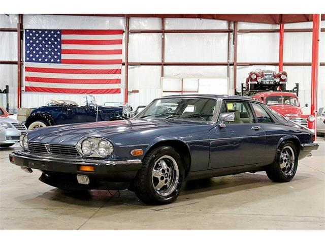 1988 Jaguar XJS (CC-1265586) for sale in Kentwood, Michigan