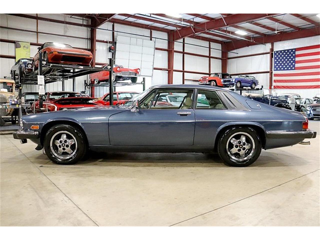 1988 Jaguar XJS (CC-1265586) for sale in Kentwood, Michigan