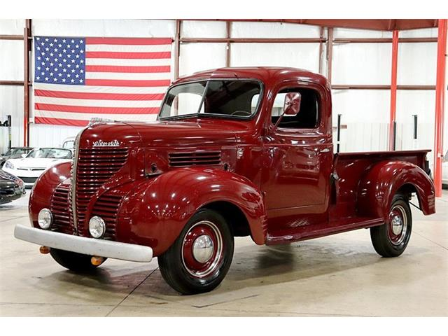 1939 Plymouth Pickup (CC-1265589) for sale in Kentwood, Michigan