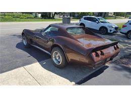 1974 Chevrolet Corvette (CC-1260559) for sale in Cadillac, Michigan