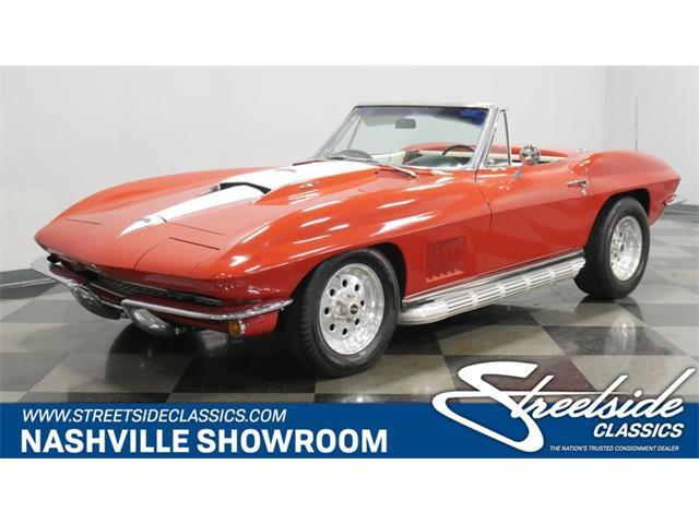 1964 Chevrolet Corvette (CC-1265598) for sale in Lavergne, Tennessee