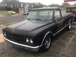 1967 GMC 2500 (CC-1260560) for sale in Cadillac, Michigan