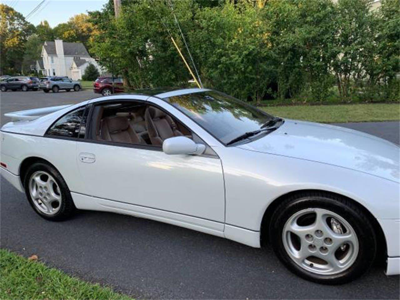 1996 Nissan 300ZX (CC-1265605) for sale in Long Island, New York