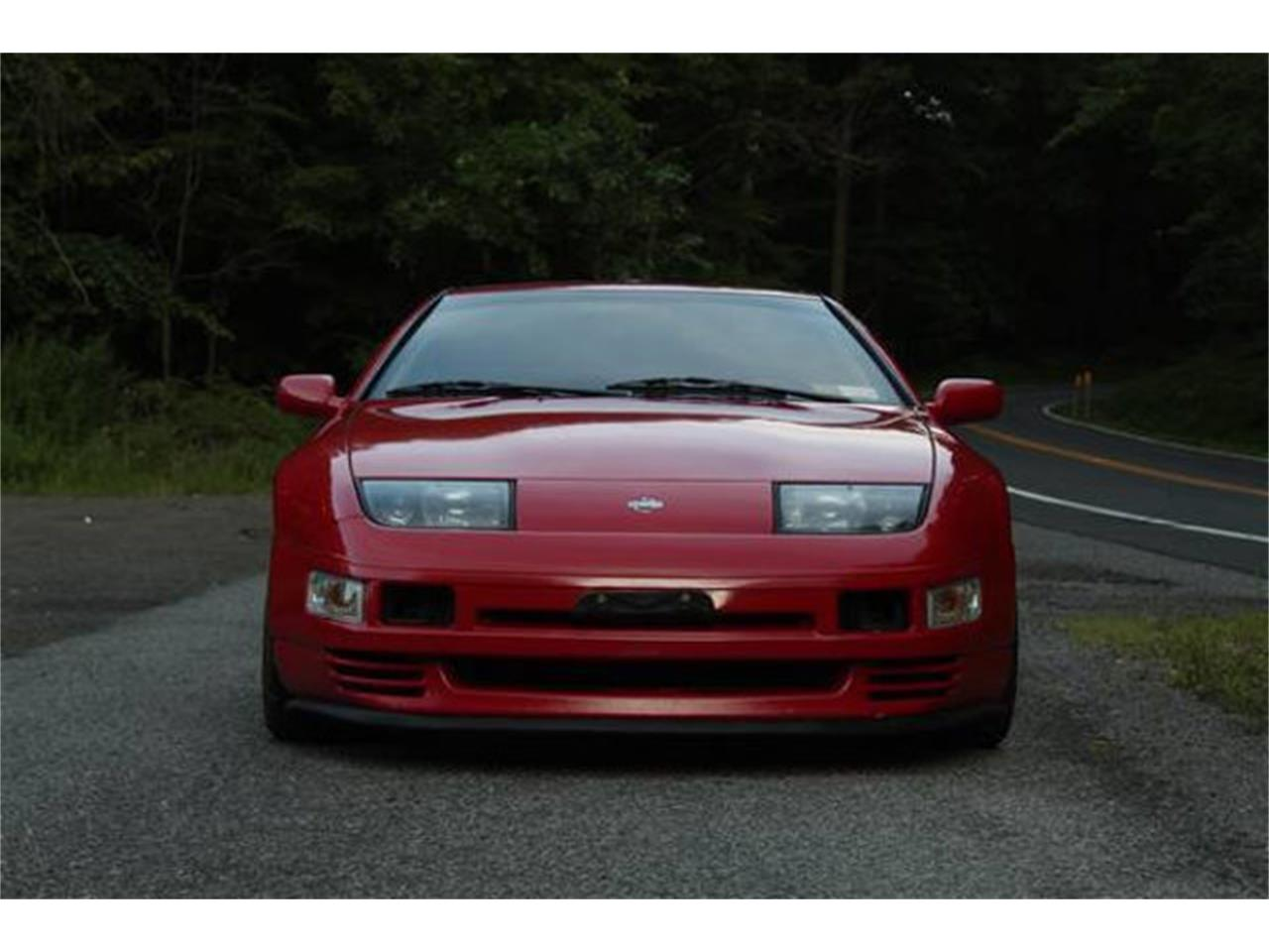 1991 Nissan 300ZX (CC-1265606) for sale in Long Island, New York