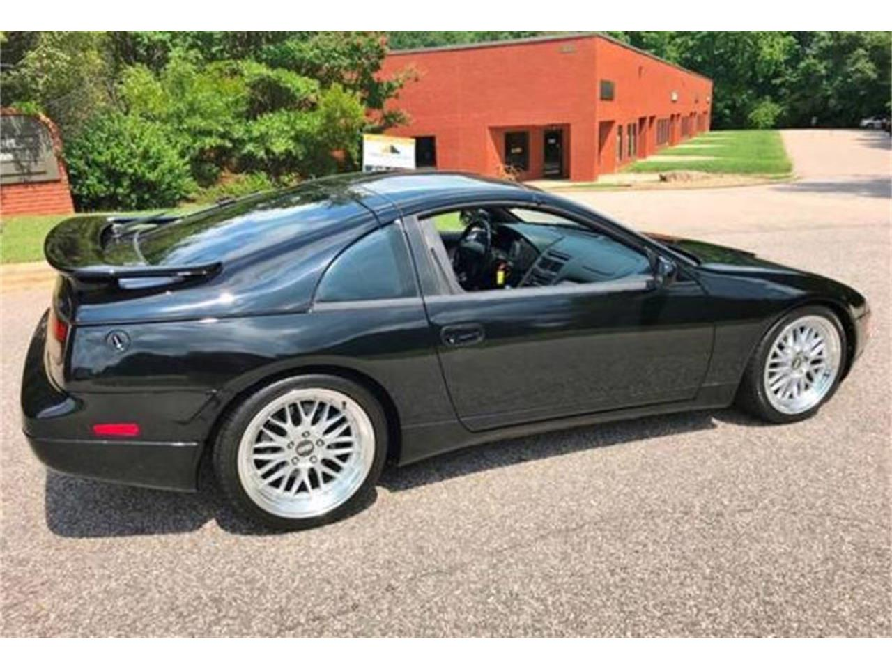 1996 Nissan 300ZX (CC-1265607) for sale in Long Island, New York