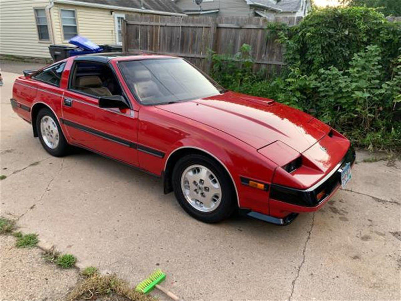1984 Nissan 300ZX (CC-1265608) for sale in Long Island, New York