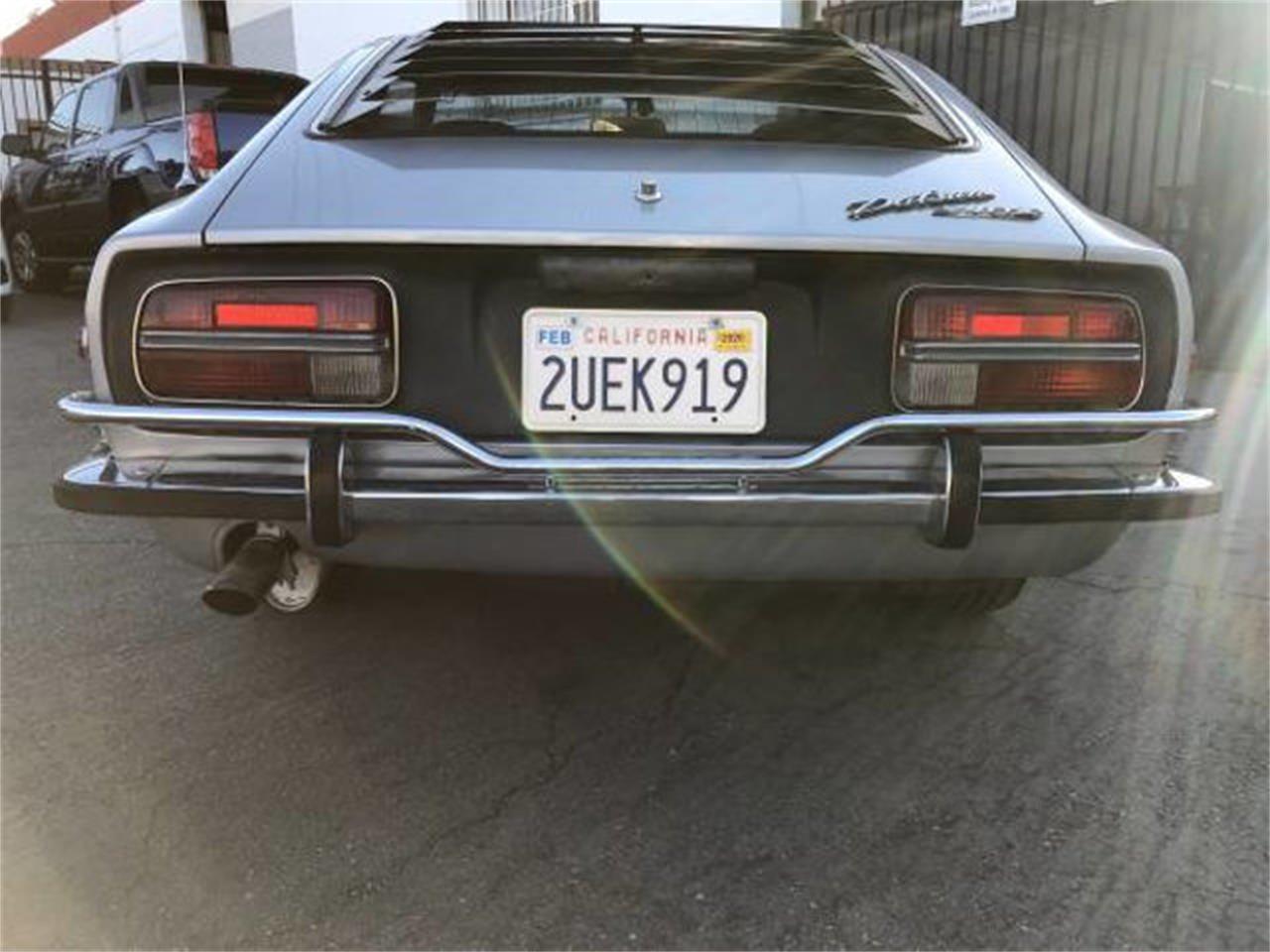 1971 Datsun 240Z (CC-1265612) for sale in Long Island, New York