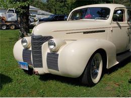1939 Oldsmobile Sedan (CC-1260562) for sale in Cadillac, Michigan