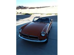 1974 MG MGB (CC-1265622) for sale in Long Island, New York