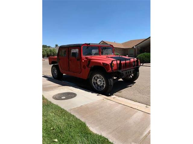 1987 Hummer H1 (CC-1265625) for sale in Long Island, New York