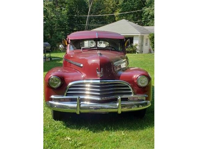 1946 Chevrolet Business Coupe (CC-1260564) for sale in Cadillac, Michigan