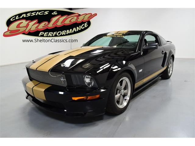 2006 Ford Mustang (CC-1265644) for sale in Mooresville, North Carolina