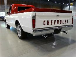 1967 Chevrolet C10 (CC-1260567) for sale in Cadillac, Michigan