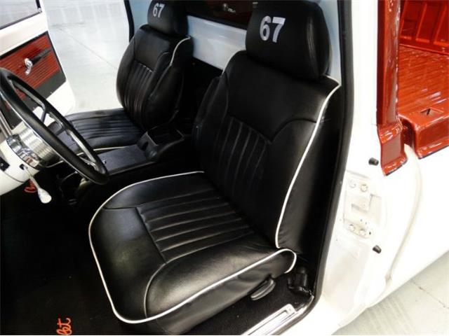 1967 Chevrolet C10 (CC-1260567) for sale in Cadillac, Michigan