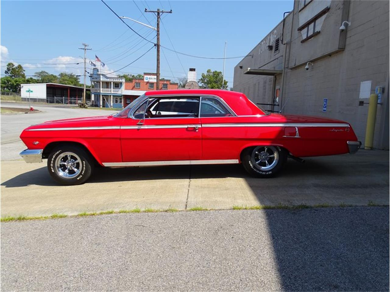 1962 Chevrolet Impala (CC-1265689) for sale in Greensboro, North Carolina