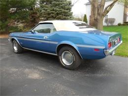 1971 Ford Mustang (CC-1260572) for sale in Cadillac, Michigan