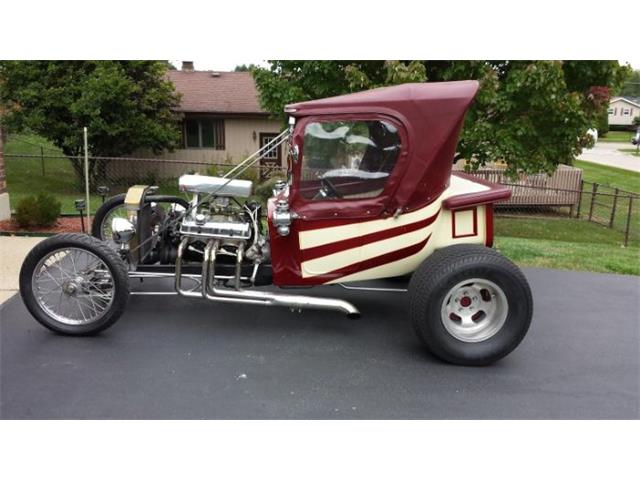 1921 Ford T Bucket (CC-1265749) for sale in Cadillac, Michigan