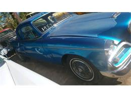 1959 Studebaker Silver Hawk (CC-1265754) for sale in Cadillac, Michigan