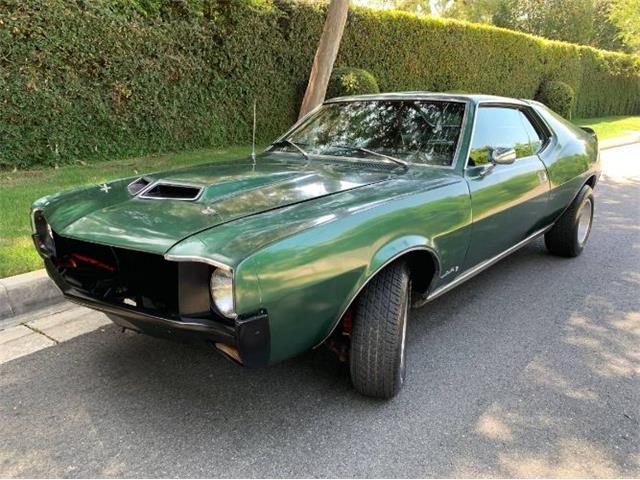 1972 AMC Javelin (CC-1265769) for sale in Cadillac, Michigan