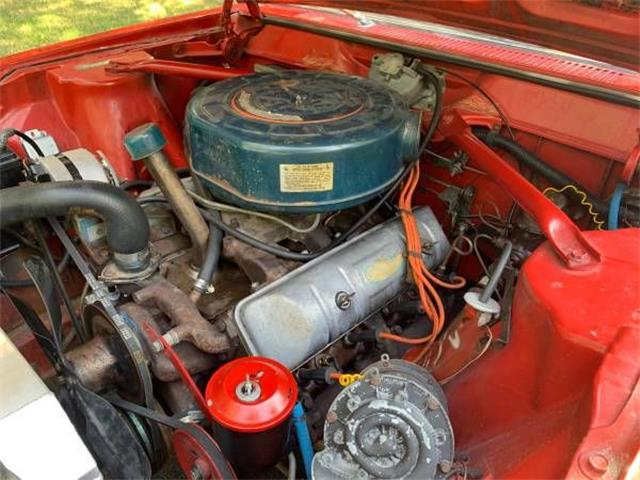 1964 AMC Rambler (CC-1265771) for sale in Cadillac, Michigan