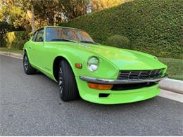 1973 Datsun 240Z (CC-1265773) for sale in Cadillac, Michigan