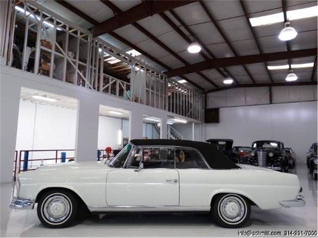 1967 Mercedes-Benz 250 (CC-1265779) for sale in Cadillac, Michigan