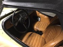 1958 Triumph TR3A (CC-1265784) for sale in Cadillac, Michigan