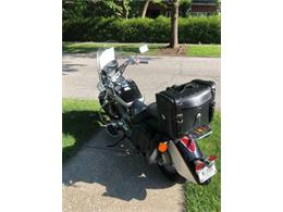 2004 Honda Motorcycle (CC-1260579) for sale in Cadillac, Michigan