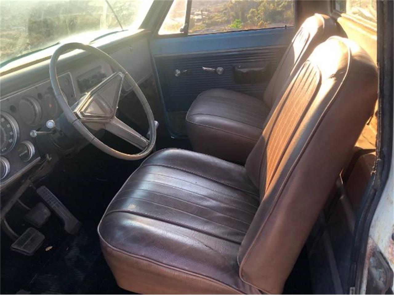 1967 GMC C/K 10 (CC-1265793) for sale in Cadillac, Michigan