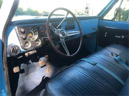 1969 GMC 2500 (CC-1265794) for sale in Cadillac, Michigan