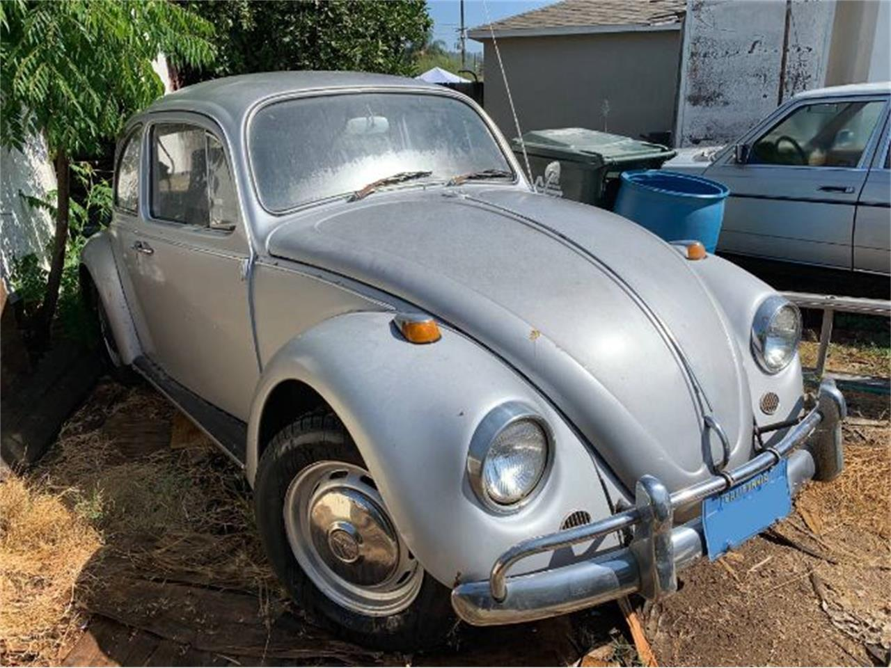 for sale 1967 volkswagen beetle in cadillac, michigan cars - cadillac, mi at geebo