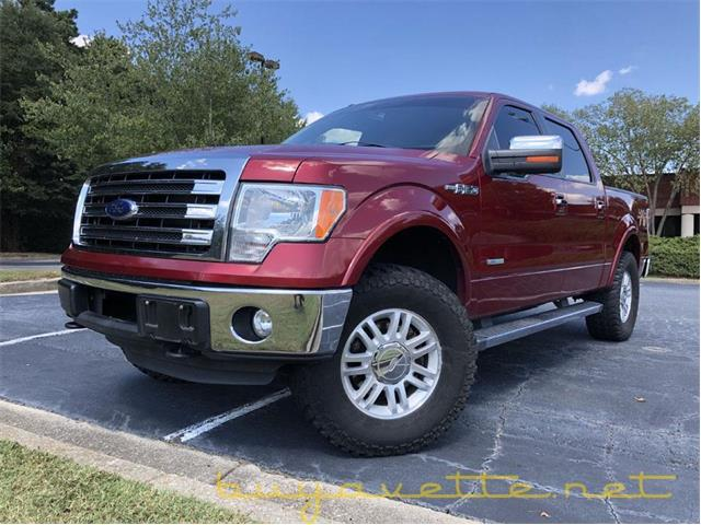 2013 Ford F150 (CC-1265797) for sale in Atlanta, Georgia