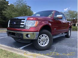 2013 Ford F150 (CC-1265797) for sale in Atlanta, Georgia