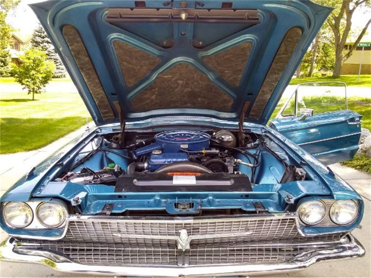 1966 Ford Thunderbird (CC-1265798) for sale in Cadillac, Michigan