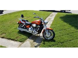 2003 Honda Motorcycle (CC-1260580) for sale in Cadillac, Michigan