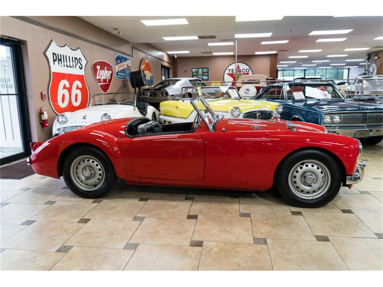 1959 MG MGA (CC-1265806) for sale in Venice, Florida