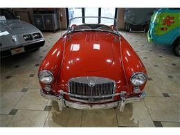 1962 MG MGA (CC-1265808) for sale in Venice, Florida