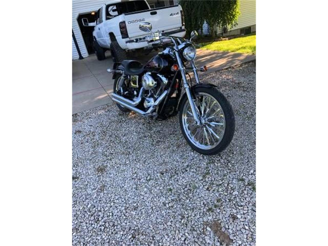 2005 Harley-Davidson Motorcycle (CC-1260581) for sale in Cadillac, Michigan