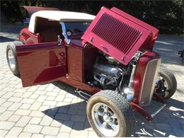 1932 Ford Roadster (CC-1265815) for sale in Cadillac, Michigan