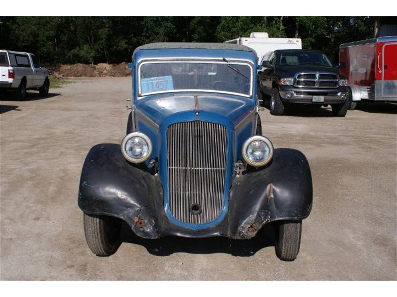 1933 Plymouth Sedan (CC-1265816) for sale in Cadillac, Michigan