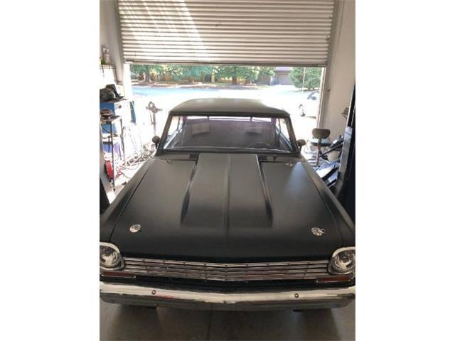 1962 Chevrolet Nova (CC-1265817) for sale in Cadillac, Michigan