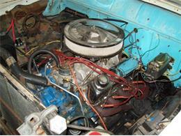 1955 Ford Victoria (CC-1265818) for sale in Cadillac, Michigan