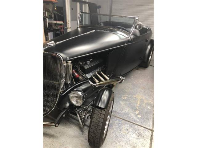 1933 Ford Roadster (CC-1265819) for sale in Cadillac, Michigan