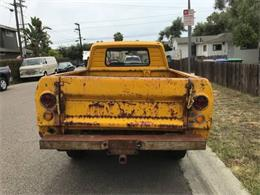 1963 Dodge Power Wagon (CC-1265822) for sale in Cadillac, Michigan