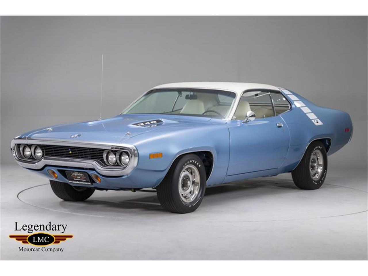 1971 Plymouth Road Runner (CC-1265837) for sale in Halton Hills, Ontario