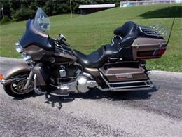 2004 Harley-Davidson Electra Glide (CC-1260584) for sale in Cadillac, Michigan