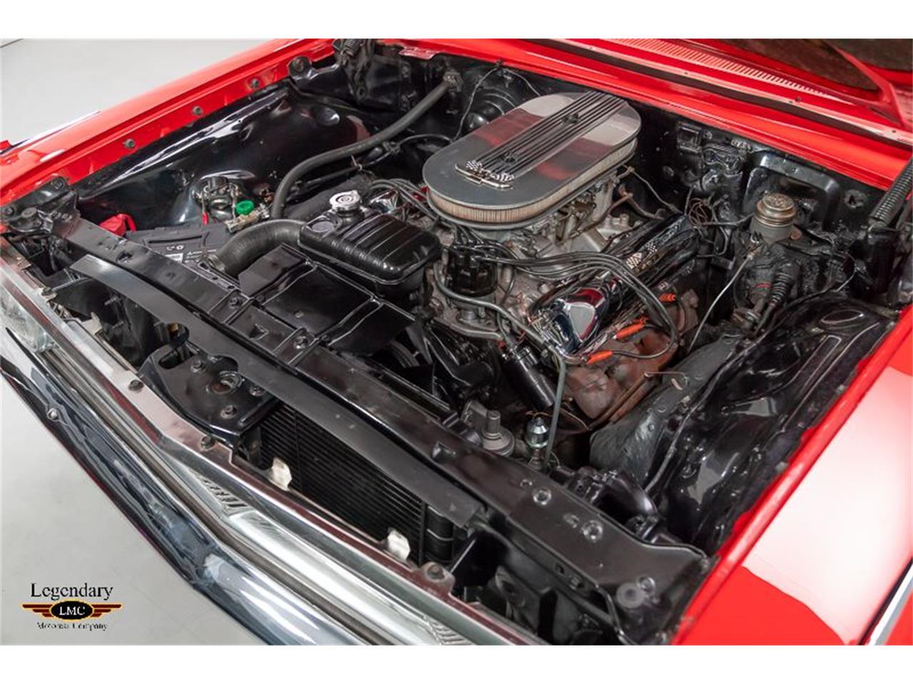 1964 Ford Galaxie 500 XL (CC-1265841) for sale in Halton Hills, Ontario