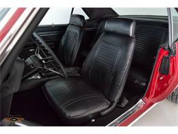 1969 Chevrolet Camaro (CC-1265850) for sale in Halton Hills, Ontario